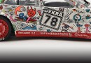 Other art car models in 1:43 scale
