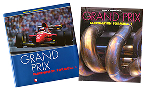 fascination f1 covers book by rainer schlegelmilch