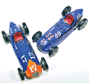 replicarz lor schell special and elgin piston pin special model cars