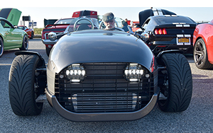 vanderhall__cars and coffee at oak beach 2