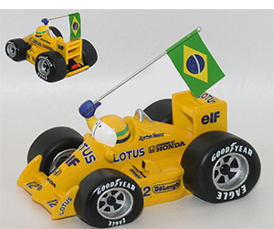 lotus 99 by jim bamber from classic team lotus