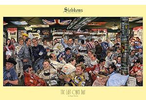siebkens the last open bar by roger warrick