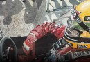 Motorsport art by Marijan Pecar