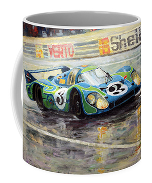 psychedelic porsche 917lh cars and coffee cups 3