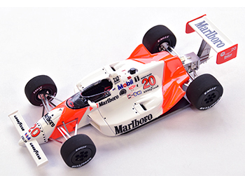 Replicarz Fittipaldi Penske PC18 left side