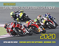 autocourse gp superbike 2020 motorsport calendars