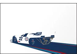 917 motorsport art by cale funderburk