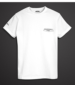 chaparral can-am collectibles shirt