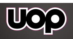 retro motoring uop decal uop shadow racing collectibles