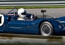 elva at lime rock park historic festival 2020