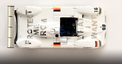 1/43 Jenny Holzer & A.R. Penck BMW art cars