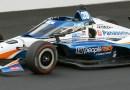 Brickyard Takuma Sato 2020 Indy winner kit