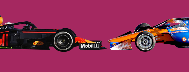 F1 versus Indycar — Which is better?