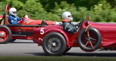 Photos from Lime Rock Historic Festival 2021