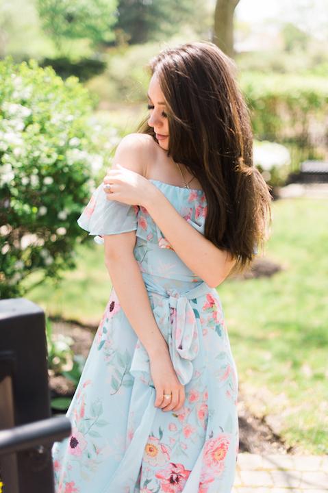 fashion blogger the rachel review boston yumi kim
