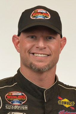 NASCAR Whelen Southern Modified Tour - Caraway