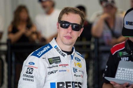 Photo: Austin McFadden | The Racing Experts