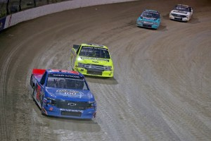 NASCAR Gander Outdoor Truck Series Eldora Dirt Derby