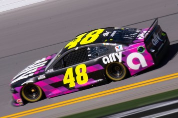 48 Jimmie Johnson 2020 Daytona