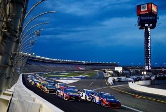 NASCAR Cup Series Coca-Cola 600