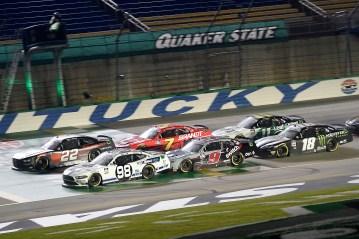 NASCAR Xfinity Series Shady Rays 200