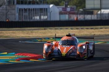 #26 G-DRIVE RACING / RUS / Oreca 07 - Gibson - Le Mans 24 hour - Circuit des 24H du Mans - Le Mans - France
