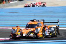 G-Drive Racing Paul Ricard
