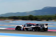 United Autosports Ligier JS P3