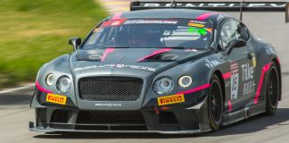Absolute Racing Bentley