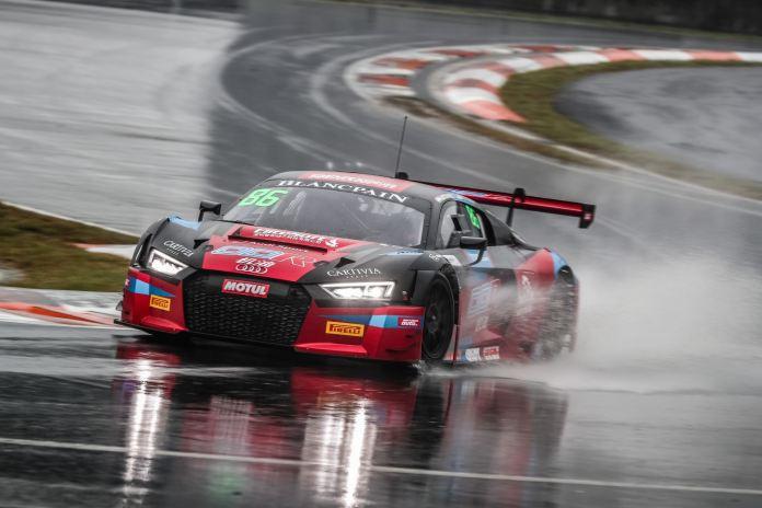 Audi Asia