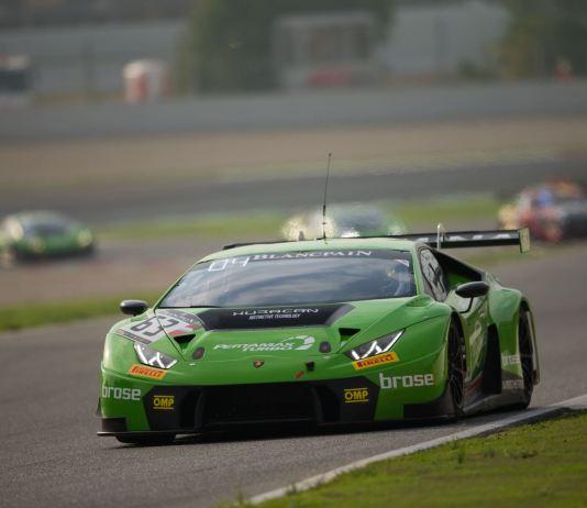 GRT Grasser Lamborghini
