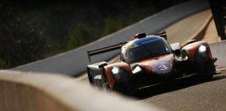 Spa-Franchorchamps, Belgium Practice Session 1 #3 Jean Glorieux / Alexander Toril – DKR Engineering Norma M30 – Nissan