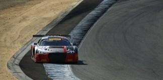 Audi Sport Team Magnus R8
