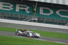 Audi R18, BRDC, Silverstone ILMC 2011