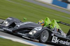 Joao Barbosa, Rollcentre Racing Radical SR9 LMP2, Donington 1000km 2006