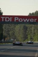 Audi R10 TDI, Rollcentre Pescarolo 01, Le Mans 24 Hours 2008
