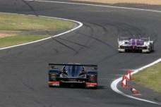 Epsilon Euskadi, Le Mans 24 Hours 2008