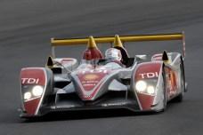 Audi R10 TDI, Le Mans 24 Hours 2008