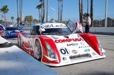 Ganassi, Daytona Prototype, Long Beach 2006