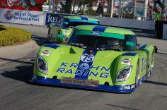 Krohn Racing, Long Beach 2006