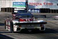 Fusion Racing Lexus Riley, Long Beach 2006