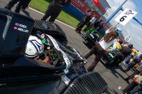 Lister LMP1, Donington 1000km 2006