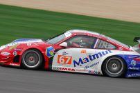 IMSA Performance Matmut, Silverstone ILMC 2011