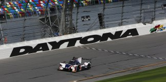 United Autosports at the Roar Before the 24 at Daytona