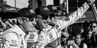 FIA WEC Super Season Preview - Driver