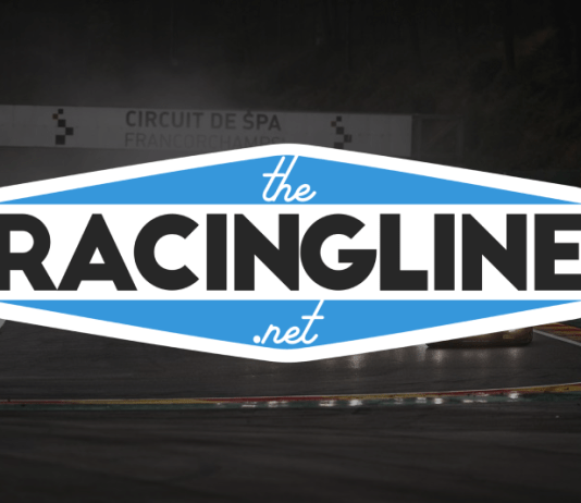 The Racing Line is back!