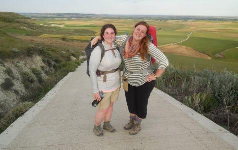 The hike of a lifetime