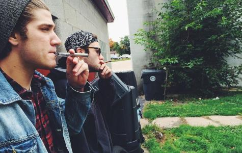 The scary truth about E-cigs: We don't know the truth just yet