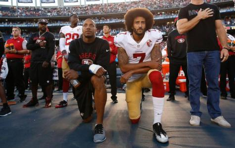 Colin Kaepernick doesn't owe America an apology