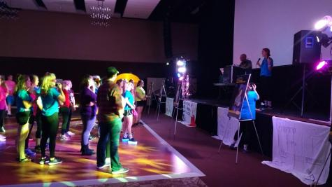 EagleTHON Preview: Dance for a Cause